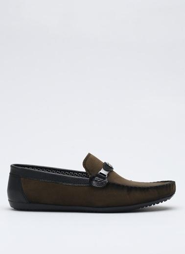 Shoes1441 Ayakkabı Haki